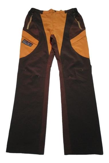 Pantalon Tecnico Talle S