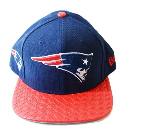 Gorra New England Patriots New Era 9fifty Snapback