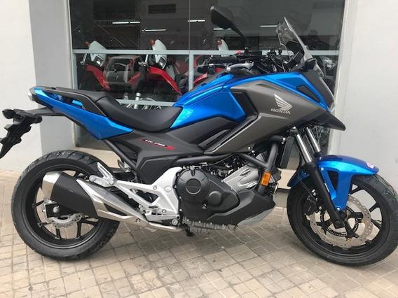 Honda Nc750x - Nc 750 - Nc - 0km - 2020
