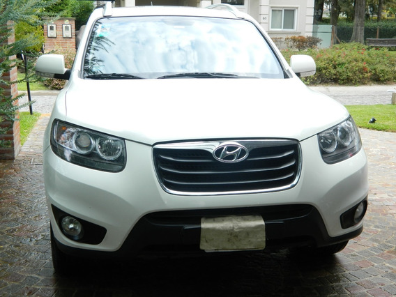 Hyundai Santa Fe 2.2 Cdri 5 Ptas
