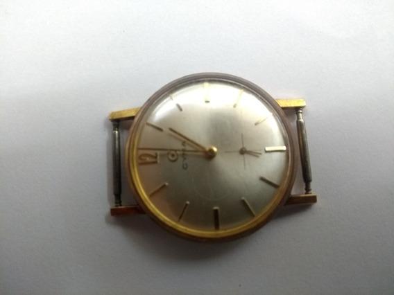 Relógio Cyma Peguena Peças.