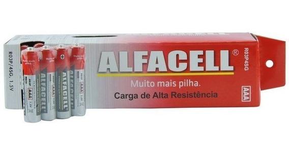 Pilha 3aaa (60unid)