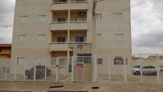 Apartamento Com 2 Dormitórios, Sendo 1 Suíte À Venda, 63 M² Por R$ 188.000 - Jardim Morumbi - Sorocaba/sp - Ap1370