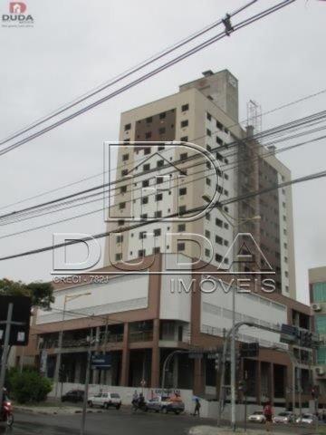 Apartamento - Centro - Ref: 27826 - V-27824
