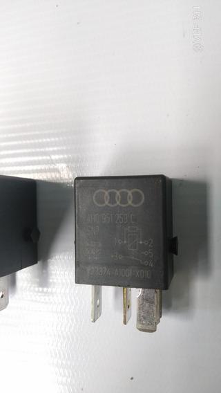 Rele Bomba Combustivel Audi A3 1.4 Tsi 2014 4h0951253c