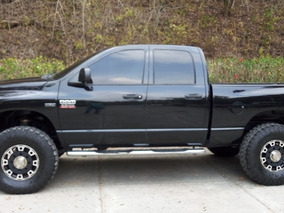 Dodge Ram Pick-up 2500 Motor Hemi