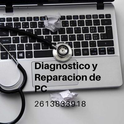 Servicio Técnico Desktop Laptop