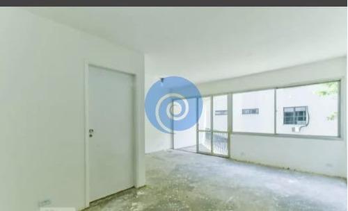 Apartamento Em Pinheiros  -  São Paulo - 3059
