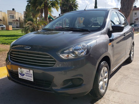 Ford Figo 1.5 Energy Sedan Mt 2016
