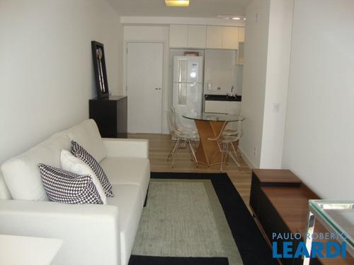 Apartamento - Pinheiros - Sp - 634776