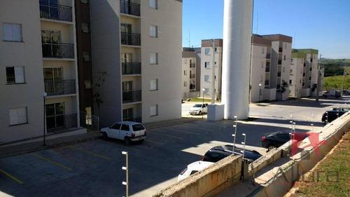 **apartamento Novo Residencial À Venda, Condomínio Ilhas Do Caribe, Bragança Paulista. - Ap0804