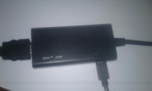 Imagen 1 de 3 de Cable  Psp  (hdmi )