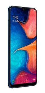 Smartphone Samsung Galaxy A20 Dual Sim 32gb 6.4