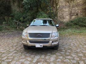 Ford Explorer 4x4 Advance Trac Rsc