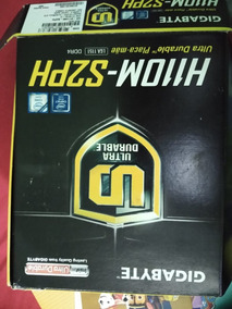Kit 7º Geraçao H110m + Processador G4400 + 8gb Ddr4