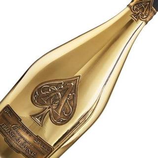 Champagne Armand De Brignac Brut Rose - 750ml