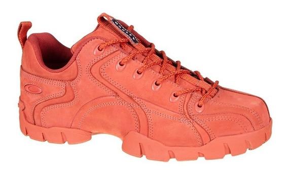 Tênis Flak Sneaker Oakley Lançamento Original Garantia