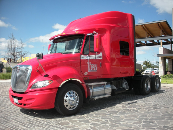 Tractocamion Prostar International