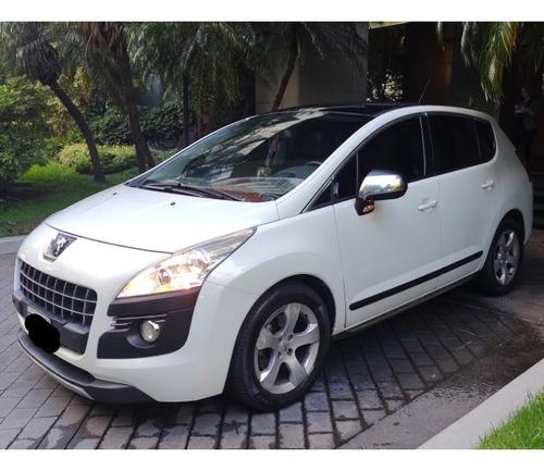 Peugeot 3008 1.6 Premium Plus Thp Tiptronic 2013