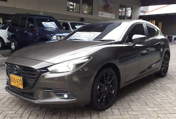 Mazda 3 Grand Touring Lx 2.0 At