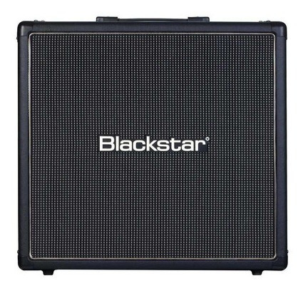 Ftm Caja Blackstar Ht-408 - Bafle Guitarra 60 Watts 4x8 Zzz