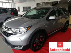 Honda Cr-v 1.5 Turbo 2018