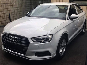 Audi A3 1.4 Tfsi Attraction Flex Tiptronic 4p 2017