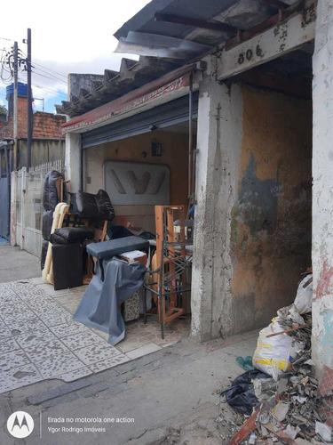 Imagem 1 de 12 de Terreno Av.edgard Ruzzant-jd.brasil-r$ 480 Mil Á Vista