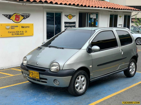 Renault Twingo Dynamique Mt 1200 Cc