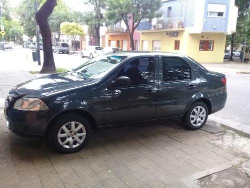 Fiat Siena Reservado
