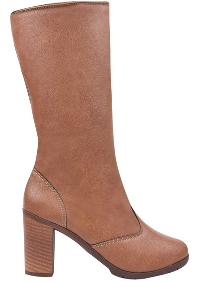Bota Coturno Sapato Feminino Chiquiteira Chiqui/4066