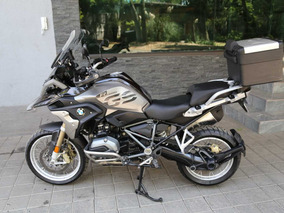 Bmw 1200gs Adventure Exclusive 2017 Original Nueva