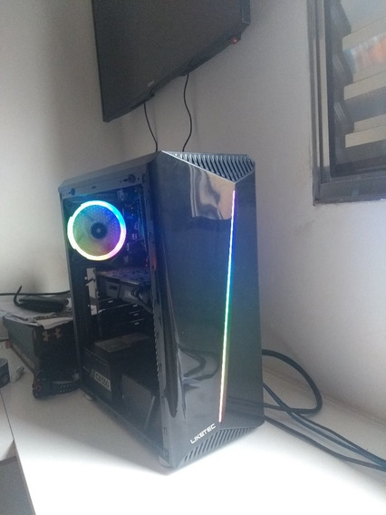 Computador Gamer, I7700 Gtx 1070 8gb