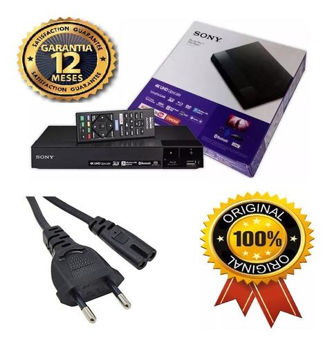 Dvd Cd Player Blu Ray Sony Bdp 6700 Bluetooth 3d 4k Uhd Hdmi