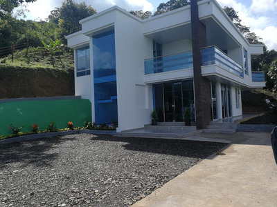 Vendo Hermosa Casa Excelente La Vega