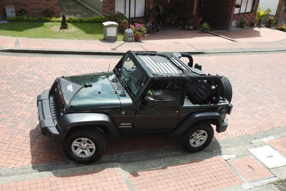 Jeep Wrangler Sport 3.8 V6