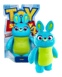 Bunny Conejo Toy Story 4 Figura Articulada Disney Pixar 23cm