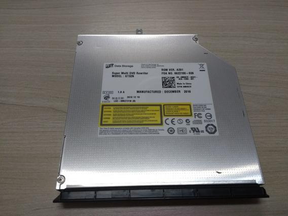 Gravador E Leitor De Cd E Dvd Para Notebook Delll E5410.