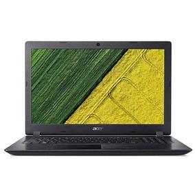 Notebook Acer A315-51-31gk I3-7100u 2.4ghz 4gb 1tb Ingles