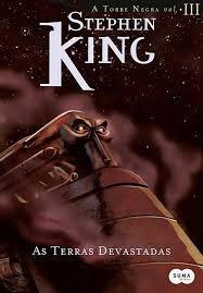 A Torre Negra Vol. 03 - As Terras Devast Stephen King