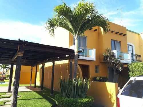 Casa En Renta Paseo Del Bosque, Paseos De Tezoyuca