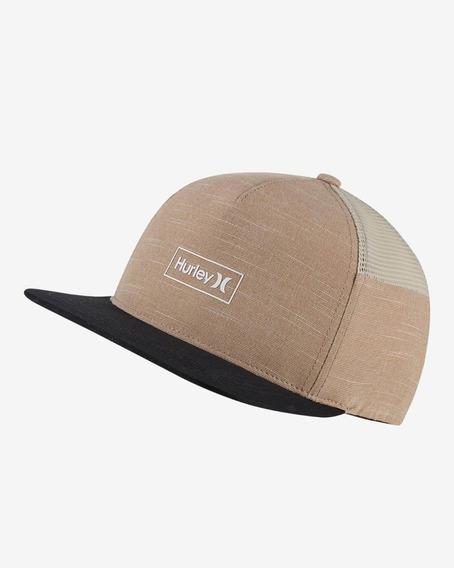 Hurley Cap Locked 2.0