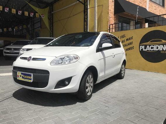Fiat Palio Attractive Evo 1.4 Flex Mec. 2014