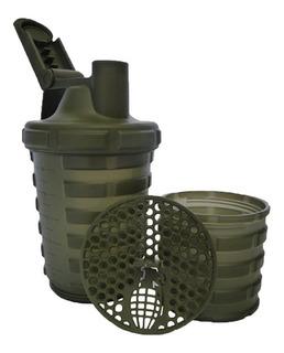 Shaker Grenade 600 Ml Granada Smarth Blender Todos Los Colores!