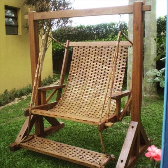 Cadeira De Balanço Bicho Preguica Br