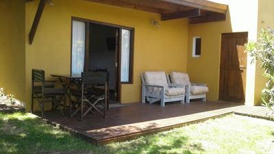 Alquiler En Villa Gesell Casa