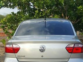 Volkswagen Voyage 1.0 Trend Tec Total Flex 4p 2014