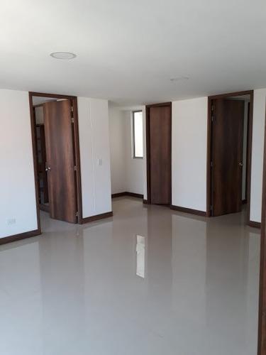 Imagen 1 de 18 de Apartamento En Venta Simon Bolivar 1092-835