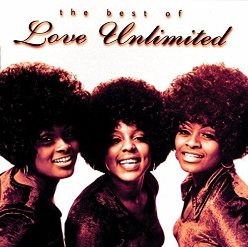 Cd : Love Unlimited Orchestra - Best Of Barry White