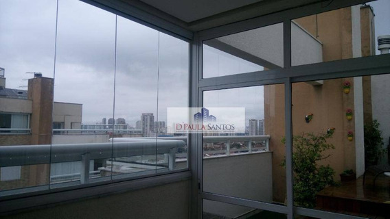 Apartamento Com 3 Dormitórios À Venda, 146 M² Por R$ 997.500 - Brás - São Paulo/sp - Ap0233